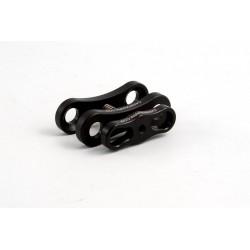 Clip de verrouillage long - Aluminium - Carbonarm Longue pince CP/2L