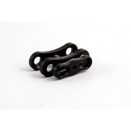 Long Lock Clip – Aluminum - Carbonarm Long Clamp CP/2L