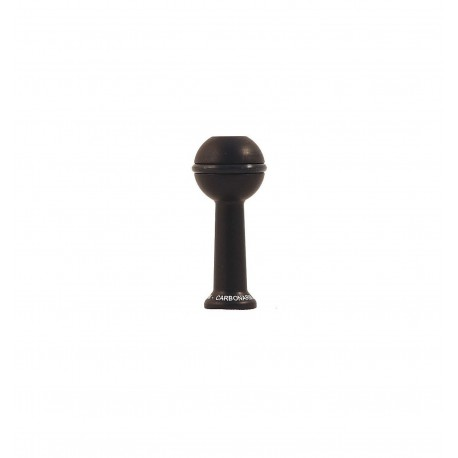 Long aluminum ball terminal for underwater use – Carbonarm Ball MCL SF/MCL
