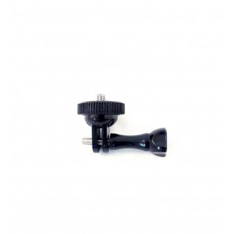 Adaptador GoPRO - Tornillo fotoráfico ¼ - Carbonarm Adaptador para usar Accesorios GoPRO ACC/KODAK/GO-PRO