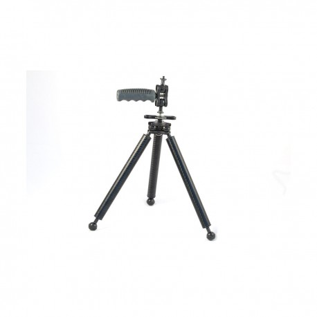 Standard-Aluminiumstativ für Unterwasserfotografie Standard Stativ CLV/STD