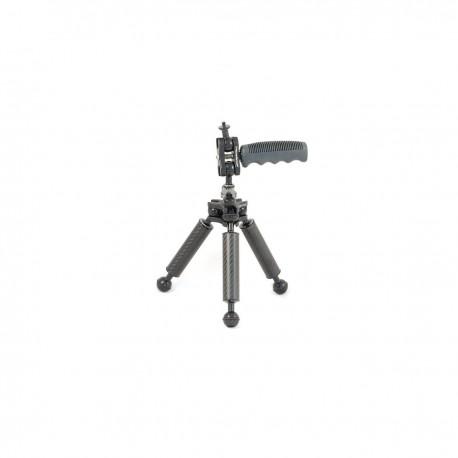 Aluminium-Makrostativ für Unterwasserfotografie Makro Stativ CLV/MACRO