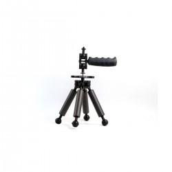 Makrostativ aus Aluminium für Unterwasserfotografie Makro Stativ II CLV/MACRO4