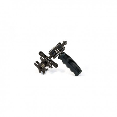 Underwater Tripod Head - Carbonarm Tripod Head 3 Arms CLV/TST