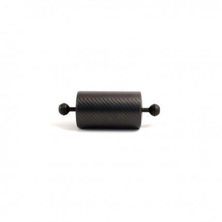 Schwimmer-Blitzarm - 400 gr - 70/22 - Carbonarm BlitzArm Carbonarm Float Carbon 70/22 AR7022
