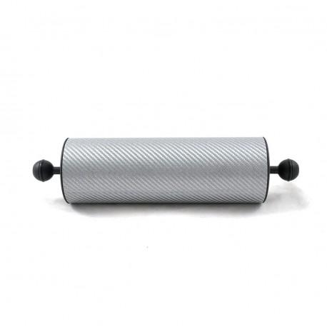 Braccio in Carbonio galleggiante Carbonarm Silver Version Carbonarm Float Carbon 70/32 Silver Version AR7032SLV