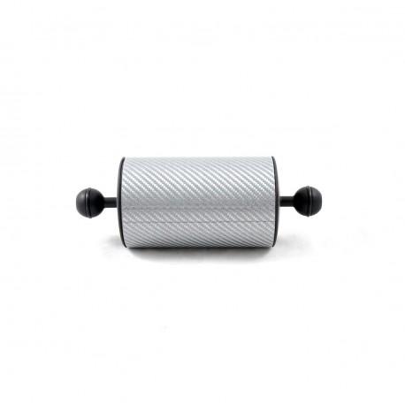 Float Arm - Carbonarm Silber Version Blitzarm – Carbonarm Float Carbon 70/22 Silver Version AR7022SLV