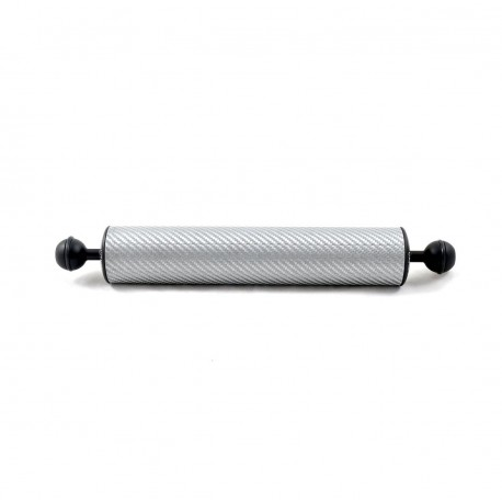 Float Arm - Carbonarm - Silber Version Blitzarm – Carbonarm Float Carbon 40/32 Silver Version AR4032SLV