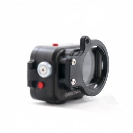 Adaptador GoPRO para lentes Inon - Carbonarm Adaptador para lente adicional ACC/GOPRO/INON