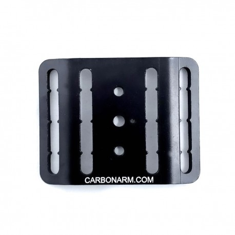 Scooter Buckle Tray - Carbonarm Bracket Buckle for Scooter ACC/SUP/SCO