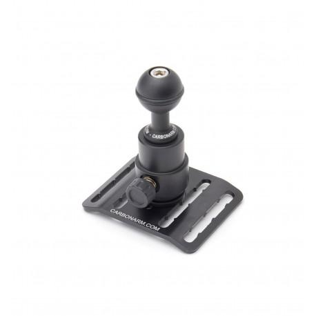 Kit hebilla Scooter – Carbonarm Kit de hebilla con zafado rápido ACC/SUP/SCO/SF
