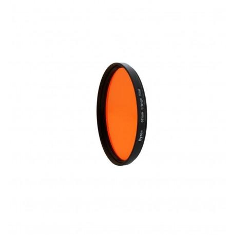 Filtro Arancione M67