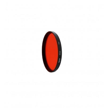 Filtro Rosso M67