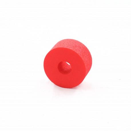Auftriebsring 150 g für Unterwasserfotografie - Carbonarm Auftriebs-Ring 150 g FL/RING/RED