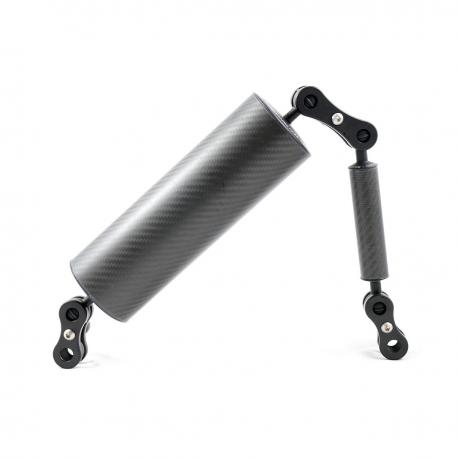 Kit de brazos para flashes submarinos - Brazo flotante Brazo Completo Flotante Carbonarm 70/65 ARM/STD7065