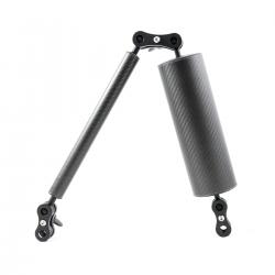 Floatarm-Kit – Unterwasser Fotoausrüstung Set: Carbonarm Float 70/85 ARM/STD7085