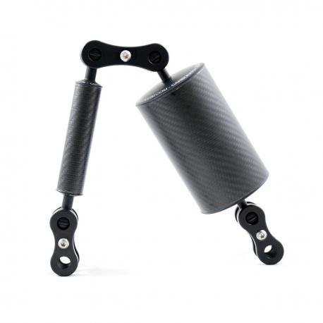 Kit de brazos | Brazo flotante | Carbonarm 60/65 Brazo Completo Flotante Carbonarm 60/65 ARM/STD6065