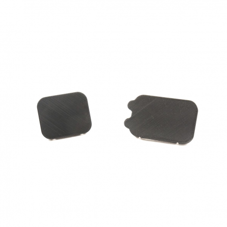 Replacement protection for Carbonarm GoPRO Hero housing Protection Cups for GoPRO Hero Case Carbonarm ACC/TA/GOPRO