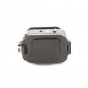 Protección de repuesto para carcasa Carbonarm GoPRO Hero Tapas para carcasa Carbonarm GoPRO Hero ACC/TA/GOPRO
