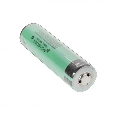 Batterie - 3,7 V 3100 mAh - Panasonic - Cree 1000 Lumen Batterie 3.7V, 3100mAh, Panasonic BAT/18650/1000