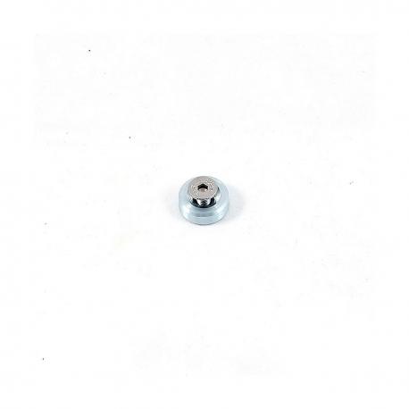 Ersatz-Zinkelement für Carbonarm-Unterwassergehäuse Zinco di ricambio RIC/L3/ZIN