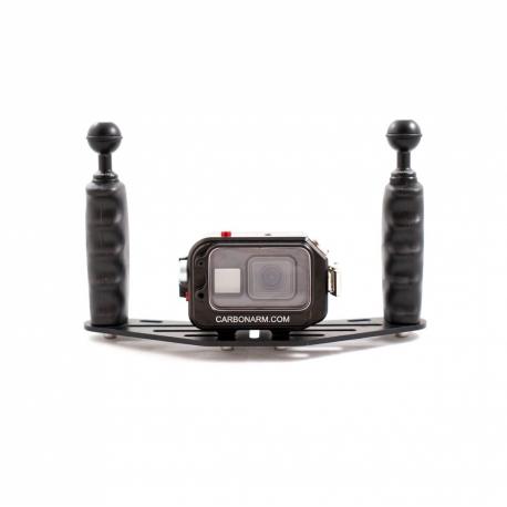 Kit Case GoPro - Tray 25 cm