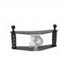 Carbonarm Double tray with balls for underwater use Double Tray with balls SFF2/BRA/MN2/SF2