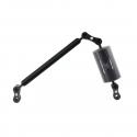 Carbonarm Float 60/85 Unterwasser Blitzarm Blitzarm Set Alu Light Float 60/85 ARM/STD6085ALU