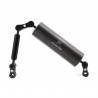 Carbonarm Float 70/65 Unterwasser Blitzarm Set Blitzarm Set Alu Light Float 70/65 ARM/STD7065ALU