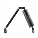 Carbonarm Float 70/85 Underwater Strobe Arms Brazo Completo Flotante Alu Light 70/85 ARM/STD7085ALU