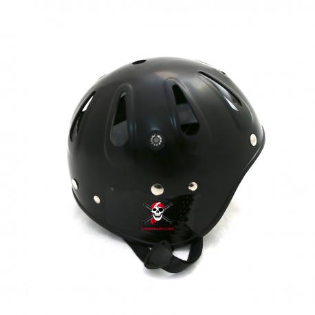 Easy Helmet - Casque spéléo pour utilisation sous-marine - Carbonarm Carbonarm Helmet (basique) HELM/STD