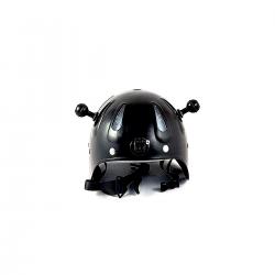 Easy Helmet (con soportes) para uso bajo el agua Casco Carbonarm Helmet (con Adaptador) HELM/SUPP