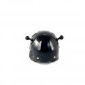 Casque Easy (avec supports) pour une utilisation sous l'eau Carbonarm Casque (avec adaptateur) HELM/SUPP