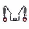 Kit Carcasa GoPRO - Doble Revolution 7000 Color