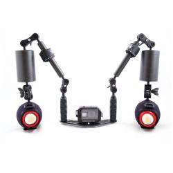 Kit Doble Revolution 5000