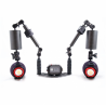 Kit Boîtier GoPro - Double Revolution 7000 Color