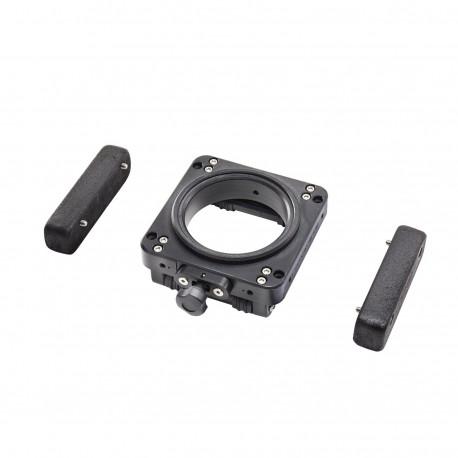 Moby Scooter Auftriebs-Set Carbonarm Auftriebselement Kit für Moby DPV FL/KIT/MOBY