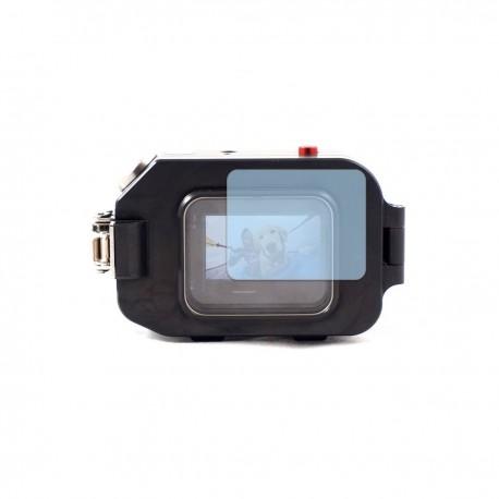 Protector de pantalla para carcasas Action Cam
