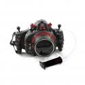 Sistema de vacío para carcasas submarinas Carbonarm Sistema de Vacìo ACC/VACUUM/SYSTE