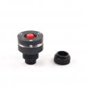 Vakuumsystem für Carbonarm-Unterwassergehäuse Vakuum System ACC/VACUUM/SYSTE