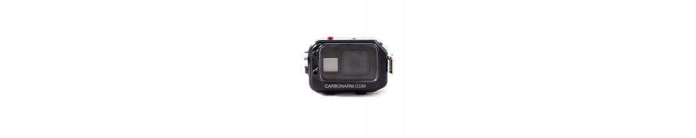 GoPro e Action Cam
